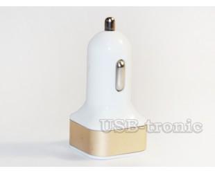 Универсальный автомобильный адаптер питания USB