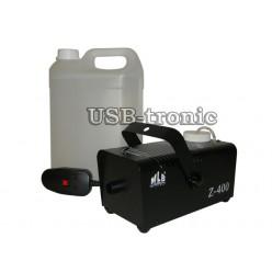 Дым-машина MLB Z-400 с жидкостью