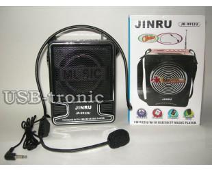 Громкоговоритель для экскурсовода JR-9912U