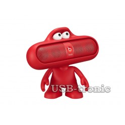 Колонка Beats Pill Bluetooth на подставке (красная)