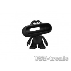Колонка Beats Pill Bluetooth на подставке черная