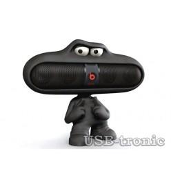 Колонка Beats Pill Bluetooth на подставке (черная)