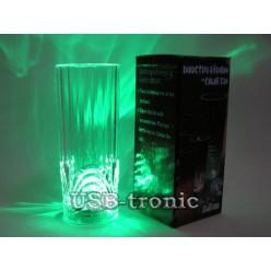 Светящийся бокал для праздника V