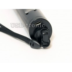 Палка для селфи с Bluetooth и Zoom - черная НЕТ  В НАЛИЧИИ