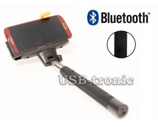 Монопод  для селфи с Bluetooth