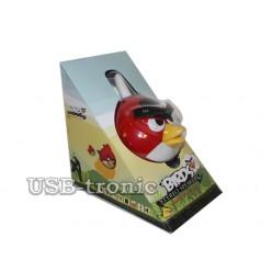 Колонка и игрушка Angry Birds