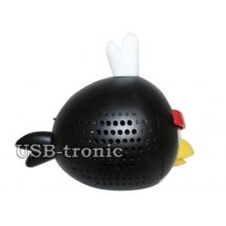 Портативная колонка и игрушка Angry Birds