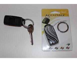 """Брелок для ключей с функцией поиска """"Key Finder"""""""