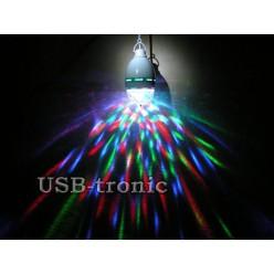 Подвесная светодиодная лампа