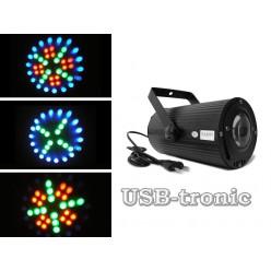 Светодиодный прожектор WA0099