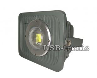 Влагозащищенный светодиодный прожектор 30W