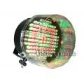 Стробоскоп цветной 112 LED Flat Par Light АВ-0025