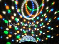 Диско-шар для домашней дискотеки - купить за 1499 руб.
