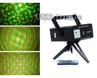 """Лазер """"Звездное небо"""" со светодиодами LSS-020"""