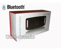 Колонка Beats Portable Bluetooth mp3 USB SD Черная 20 см