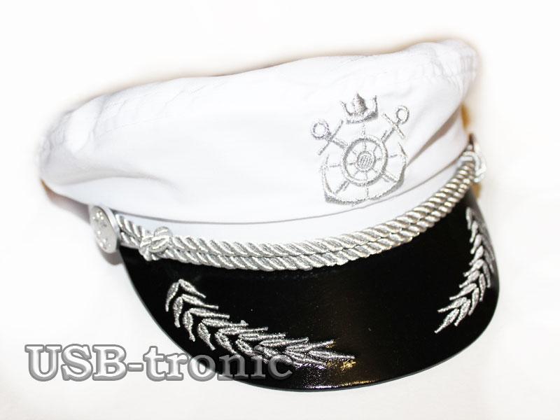 Выкройка детской кепки (шапочки) в натуральную
