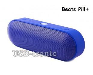 Беспроводная колонка Beats Pill+ с мп3 плеером USB+TF