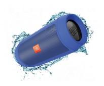 Колонка JBL Charge 3 (синяя)