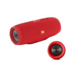 Колонка JBL Charge 3 (красная)