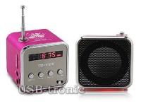 Портативное радио на USB-tronic.ru