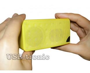 mp3 плеер колонка c Bluetooth №3