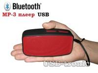 Беспроводная колонка Bluetooth