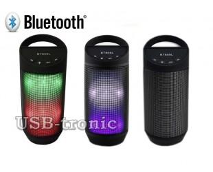 Портативная колонка NK-BT809L с  Вluetooth и с MP3 плеером