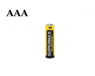 Батарейка Supermax AAA 1 шт