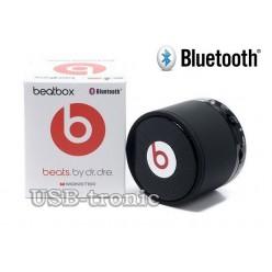 Мини колонка Beats Beatbox S10 Черный цвет