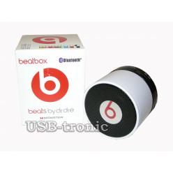 Мини колонка Beats Beatbox S10 Белая