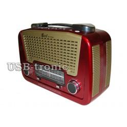 Многофункциональный радиоприемник ЭРЕ FP 1503.