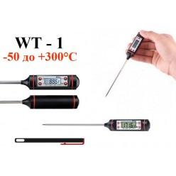 Электронный термометр со щупом WT-1