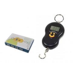 Безмен электронный WeiHeng Portable Electronic Scale B-01 до 50 кг