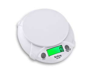 Кухонные электронные весы WeiHeng WH B09 до 7 кг