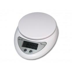 Электронные кухонные весы WeiHeng WH B05 до 5 кг