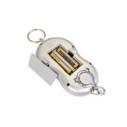 Безмен электронный для рыбалки WeiHeng B-01 до 50 кг