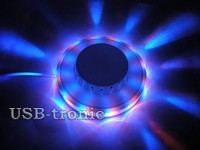 SunFlower Led - цветомузыка за 499 руб.