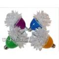 Акция! Четыре диско лампы в форме цветка