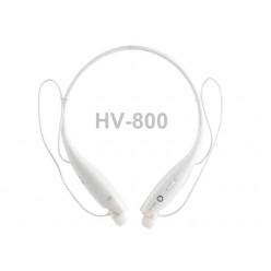 Наушники беспроводные HV-800 белые