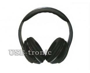 Беспроводные наушники Monster Beats Studio STN-13 Черные