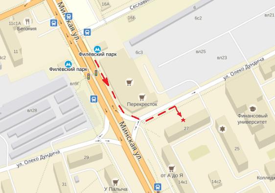 Адрес магазина USB-tronic:  г. Москва, ул. Олеко Дундича, д. 27, офис № 2