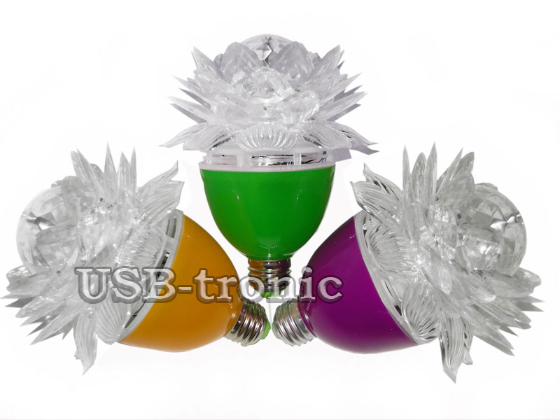 Светодиодная диско лампа цена со скидкой 20%