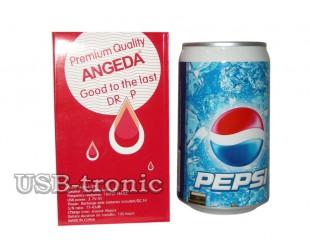 """Портативная колонка """"Pepsi"""""""