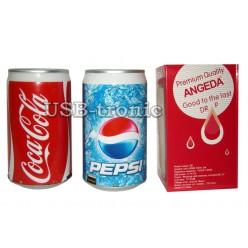 """Портативная колонка """"Coca-Cola"""""""