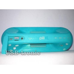 Колонка Beats Pill XL с ручкой NEON