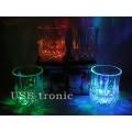 Набор светящихся стаканов Gran 4 шт