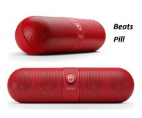 Колонка Beats Pill Bluetooth (красная)