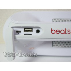 Колонка Beats Pill XL c mp3 белая