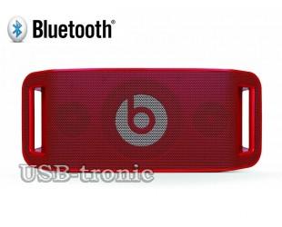 Беспроводная мини акустика Beats Beatsbox Portable с Bluetooth и мп3