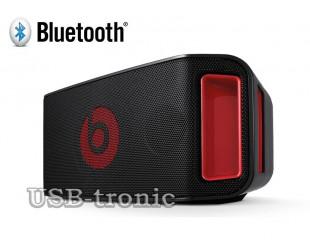 Колонка Beats Portable с Bluetooth и mp3 плеером